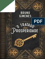 O Tratado Da Prosperidade - Bruno Gimenes