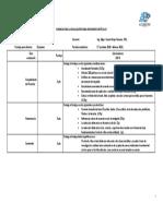 Rubrica para calificacion resumen articulos periodo 57