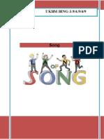 UKBM XI 3.9 SONG