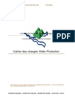Region Idf Lycee l Armand Securisation Site Oda Lac Cctp Ind00 Mars 2018