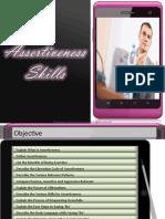 Assertiveness-Skills-Basics
