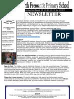 Newsletter Issue11.02.2011