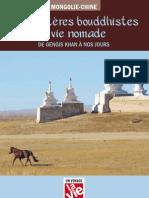 Voyage La Vie en Chine et Mongolie