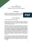 DECRETO EJECUTIVO 669 para Consulta Popular Enviado al CNE PRESIDENCIA ECU 20110221