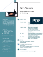 Ravi Adesara-TSM