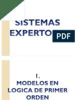 Modelos en Logica de Primer Orden