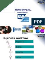 SAP WF Training