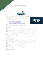 Desktop Phishing Tutorial - The Art of Phishing