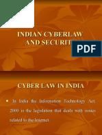 CYBER LAW SET 1