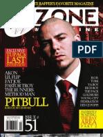 Ozone Mag #51 - Nov 2006