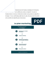 Le plan marketing 22