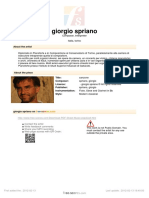 [Free Scores.com] Spriano Giorgio Canzone 42304