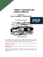 USOS Y COSTUMBRES IDMJI
