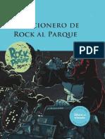 141. Cancionero de Rock al Parque