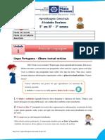 Atividade_Escolar_ Semanal(3ª semana_5_Ano_EF)