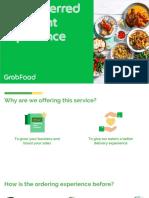 GrabFood PH - Preferred Merchant Deck