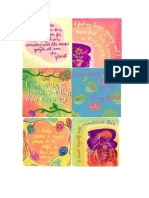 Louise Hay Wisdom Cards