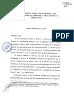 Hidroaysen y principio de no injerencia - Informe en Derecho