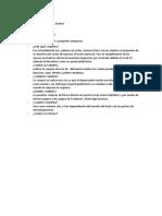 preguntas para segmentacion planeacion