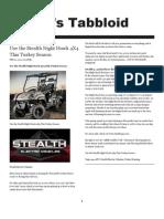 AmmoLand Gun News February 22nd 2011