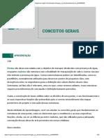 CURSO DE PONTES - INTRODUÇÃO