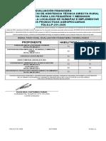 EVA FINANCIERA FDLS LP 231 2020 CONSOLIDADO