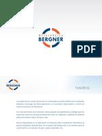 PRESENTACION BERGNER 1 ESP. CON INFO CLIENTES