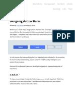 Designing Button States - Cloud Four