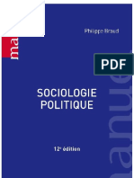 Sociologie politique by Braud, Philippe (z-lib.org)