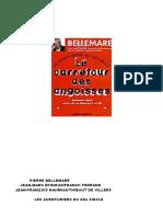 Bellemare, Pierre - Les Aventuriers Du Vingtieme Siecle