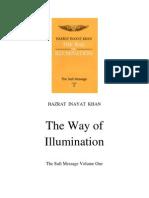 01 HIK - The Way of Illumination