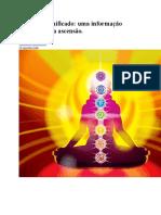 O Chakra Unificado