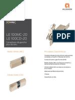 FIcha-Técnica-Cerraduras-LE100CD-20-LE100MC-20