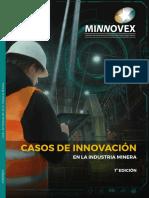 Minnovex Innovacion Industria Minera
