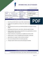 R-IN-05 Informe Final-BOMBAS IBAU MANTENIMIENTO BOMBA ACTUAL IB-300 e IB-350