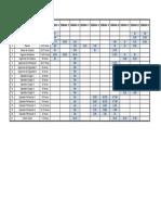 9 calendario y matriz de recursos en gestion de calidad
