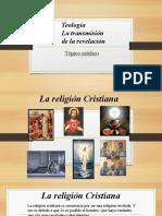 Teologia Transmision Rev Info Catolica p1