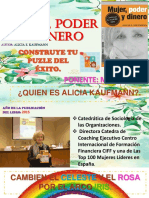 7. MUJER PODER DINERO