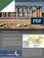 5b Arte Greca Arcaica