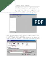 Devc++Minimanual