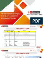 4 PPT CAPACITACION AII_DU 70-2020 RD 085 25082020