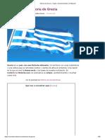 Historia de Grecia - Origen, Acontecimientos y Política✔️