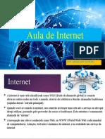 Aula de Internet