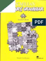 Macmillan Primary Grammar 2 Teacher's Book