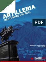 Artilleria de Ideas 31ENE2021