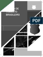 Cespe.Unb - Código de Trânsito Brasileiro