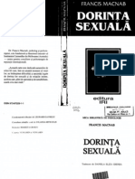 Macnab, Francis - Dorinta sexuala - Ed. IRI 1997