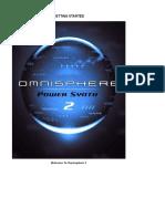 Spectrasonics Omnisphere2 En