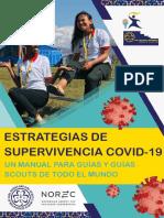 Spanish Version - COVID-19 Survival Strategies