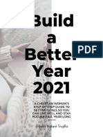 Build a Better Year 2021 Guide